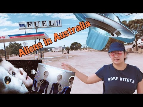 Favourite Place of Aliens in Australia | Indian girl in Australia