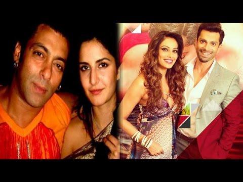 Salman Khan & Katrina Kaif's special meeting, Bipasha Basu & Karan Singh Grover's ENGAGEMENT