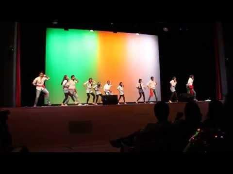 Neu Tarang'15 Purani Jeans !! video
