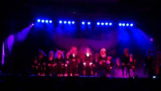 Mix Dance Adultos A - Prodance Gala Terror y Suspenso II