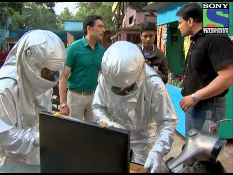 CID - CID Virrudh Adaalat Part 02 - Episode 849 - 15th July 2012