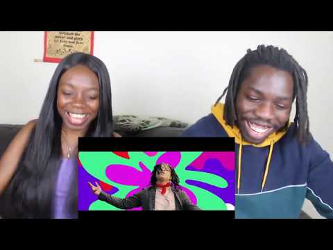 KSI – Wake Up Call (feat. Trippie Redd) [Official Music Video] - REACTION