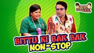 Download Bittu Ki Bak Bak Non Stop | Comedy Clips | Krushna and Bharti 3Gp Mp4