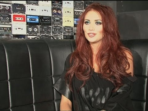 Amy Childs on Towie attack