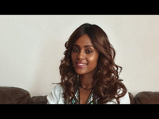 Ethiopian Poetry 'Anuregne Belibeh' By.Hana Wondimsesha