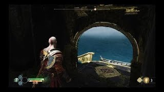 God of War - Part 18 - Top of the Mountain