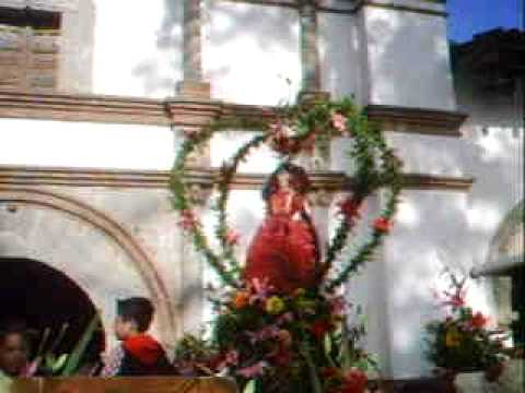Nativitas 2009. Fiestas patronales.