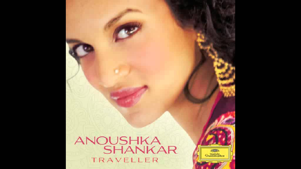 Anoushka Shankar - Buleria con Ricardo - Traveller 2011 edit - YouTube