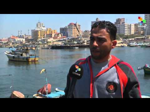 Palestine: Southern Gaza Fishermen Allowed to Fish Within 9 Nautical Miles
