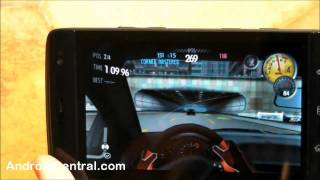 Need for Speed_ Shift on Android