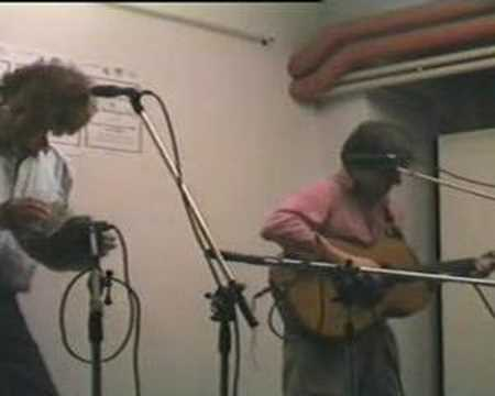 Martin Carthy&John Kirkpatrick