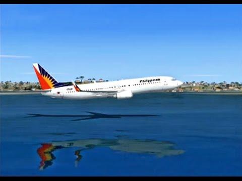 Philippine Airlines (Pinoy ako!) - FSX