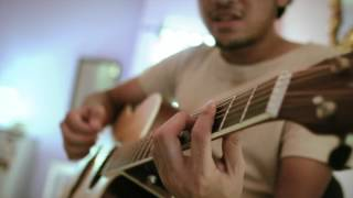 Tulus - Sewindu (Cover by @kuntoajiw)