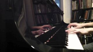 UVERworld (Colors of the Heart) | Piano Cover