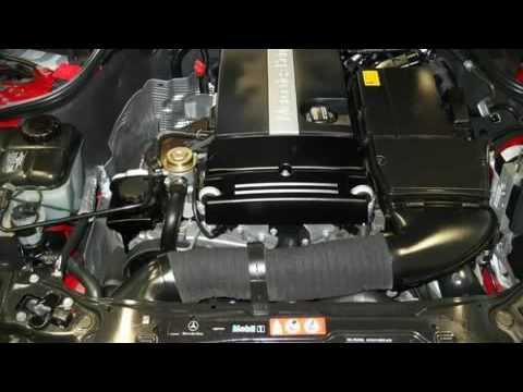 2005 mercedes benz c class c230 kompressor sport sedan in mesquite tx 75150 youtube. Black Bedroom Furniture Sets. Home Design Ideas