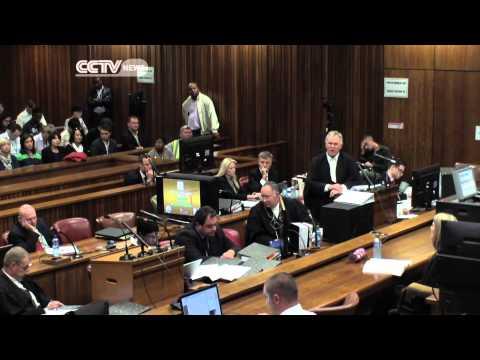 Pistorius Murder Trial: Judge set to present verdict to the public