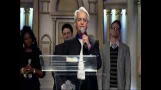 Benny Hinn - New Year's Eve Communion Service