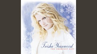 Trisha Yearwood Santa Claus Is Back In Town