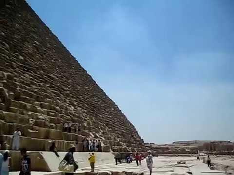 ЕГИПЕТ/Пирамиды/гляди в оба