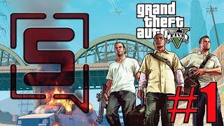 GTA RP - Stream VOD #1