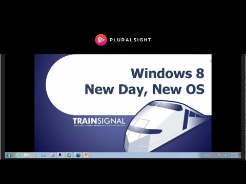 Windows 8 – New Day, New OS