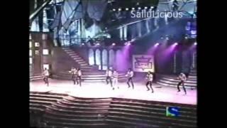 Salman Khan Filmfare Performance (1997)!!!