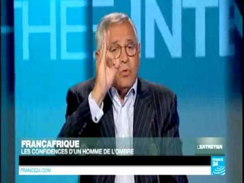 Robert Bourgi demande la libération de Karim Wade