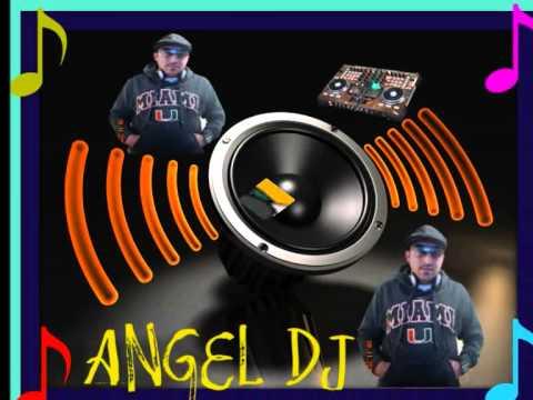 MUSICA NACIONAL ECUATORIANA MIX. MEZCLADA POR EL PAPA DE LAS MEZCLAS ANGEL DJ