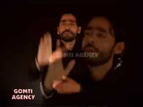 Noha-7) Haye Qasim video