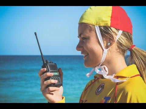 BHP Billiton Supports Surf Life Saving in Western Australia