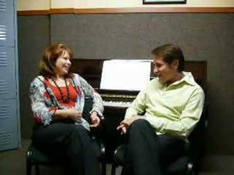 Festival de Flauta Monterrey - Antonina Dragan (parte 2)