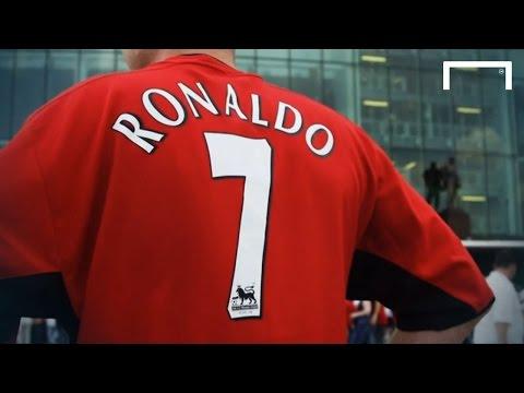 Ronaldo praises 'fantastic' Di Maria
