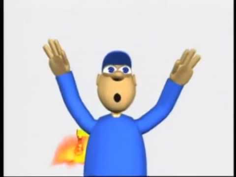 Las señales de seguridad mp4   YouTube