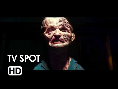 R.I.P.D. TV Spot #4 (2013) - Ryan Reynolds