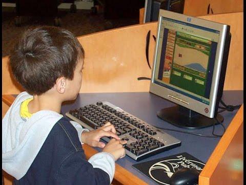 Çocuklar Çok Bilgisayar Tablet Akıllı Telefon Kullandıklarında İrade ve Düşünce Yetisini Kaybediyor
