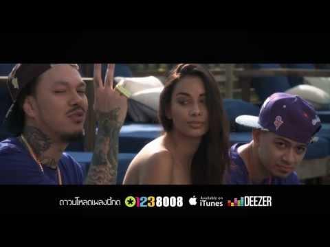 Macking Up – DANDEE (Bangkok Invaders / 420Records)(Official MV)