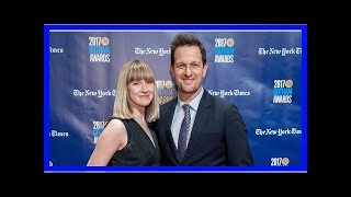 'The Good Wife' Actor Josh Charles and Wife Sophie Flack Expecting Baby No. 2