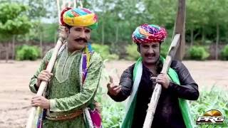 Tejaji Maharaj DJ Song 2016 | Garjyo Garjyo Jor | Jiyo Tejaji Jaat | 1080p HD | Rajasthani New Song