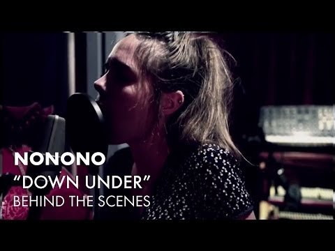 Nonono - Down Under