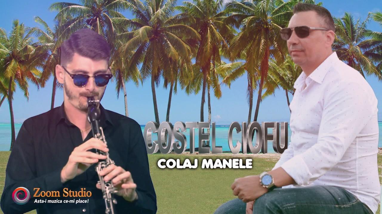 Costel Ciofu - Am baiatul mult dorit (Oficial Audio 2017)
