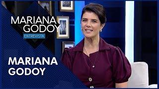 Mariana Godoy Entrevista com Fabiana Scaranzi, As Galvão e Maria Alcina  - (17/05/19) | Completo