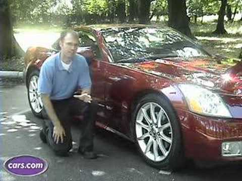 2007 Cadillac XLR-V/ Quick Drive Video