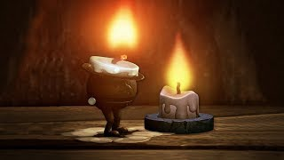 WHY DO I BURN? - Candleman: The Complete Journey