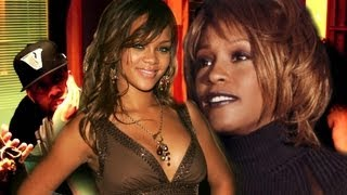 Should Rihanna Play Whitney Houston In Biopic?