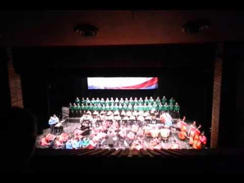 Comitán - Orquesta Sinfónica Esperanza Azteca