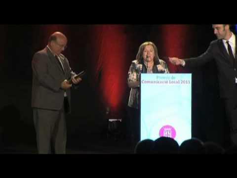 Premis Comunicació Local 2011