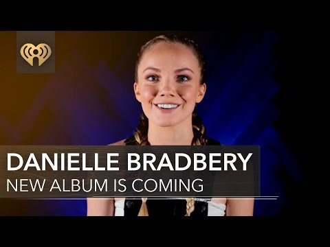 Danielle Bradbery's New Record is Coming! | Exclusive Interview