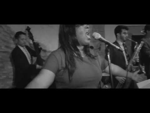 Thumbnail of video Creep - Vintage Soul Radiohead Cover ft. Karen Marie