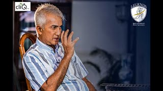 Sidath Wettimuny – Sri Lanka's 1st Test Centurion