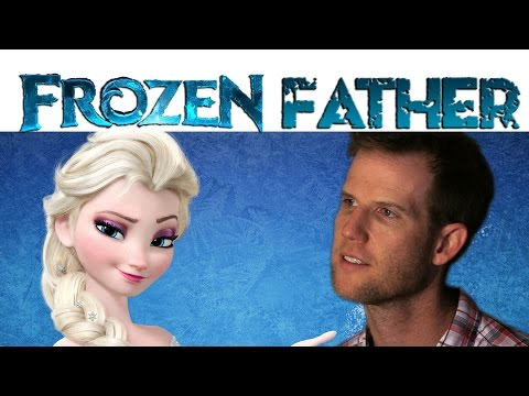 A Frozen Father (